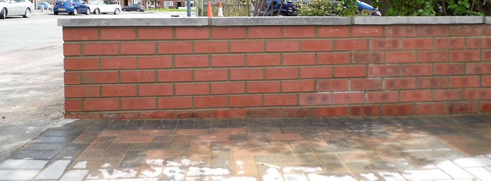 Brick Wall Builders Nottingham Brick Walls Nottingham Brick